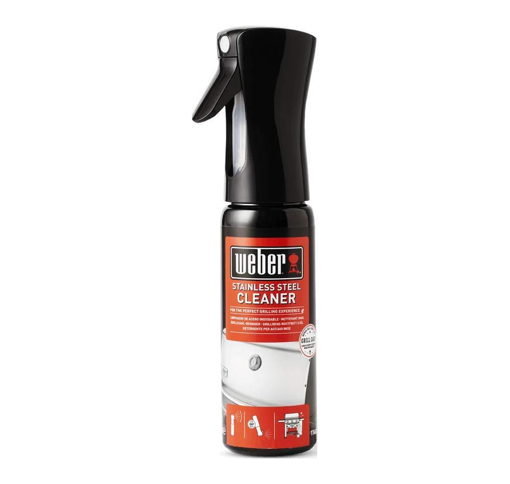 Weber 17682 producto de limpieza para parrilla y horno ...