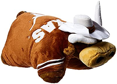 NCAA Pillow Pet | Computers And Accessories