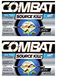 Formulated to kill queen and destroy entire colony. Protects home for up to three months. Child-resistant baits emit no vapor or fumes. Can be used in several locations simultaneously. Global Product Type: N/A; Physical Form: Solid. Do not al...