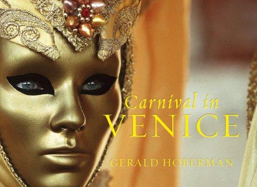 Carnival in Venice: Dumpy Book (Venice Carnival Italy)