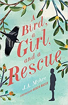 A Bird, A Girl, And A Rescue Books Pdf File