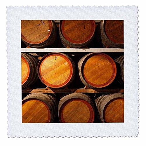 danita-delimont-australia-australia-mclaren-vale-wine-region-wine-barrels-25x25-inch-quilt-square-qs