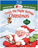 'Twas the Night Before Christmas (Deluxe Edition) [Blu-ray]