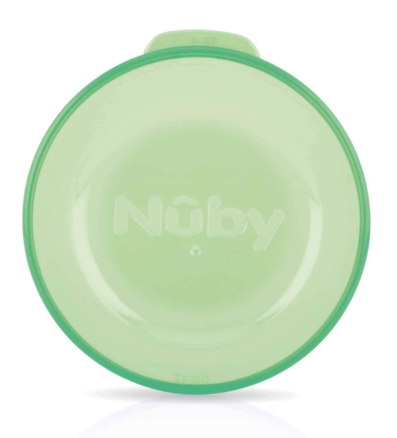 Nuby NV0414002BLUE Wonder Cup accesorio de barbacoa//grill