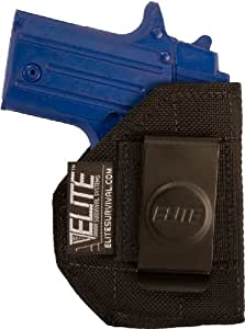 Elite Survival Systems IWB Holster for Sig Sauer P238 with Laser