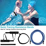 Cintura-da-Nuoto-Wokkol-Cintura-per-il-Nuoto-Elastico-per-il-Nuoto-Cintura-Nuoto-Corda-da-Allenamento-per-Elastico-da-Nuoto-Cinghia-per-Nuoto-per-BambiniProfessionistiDilettanti-4M