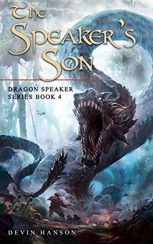 The Speaker's Son (Dragon Speaker Series Book - Dev Connector