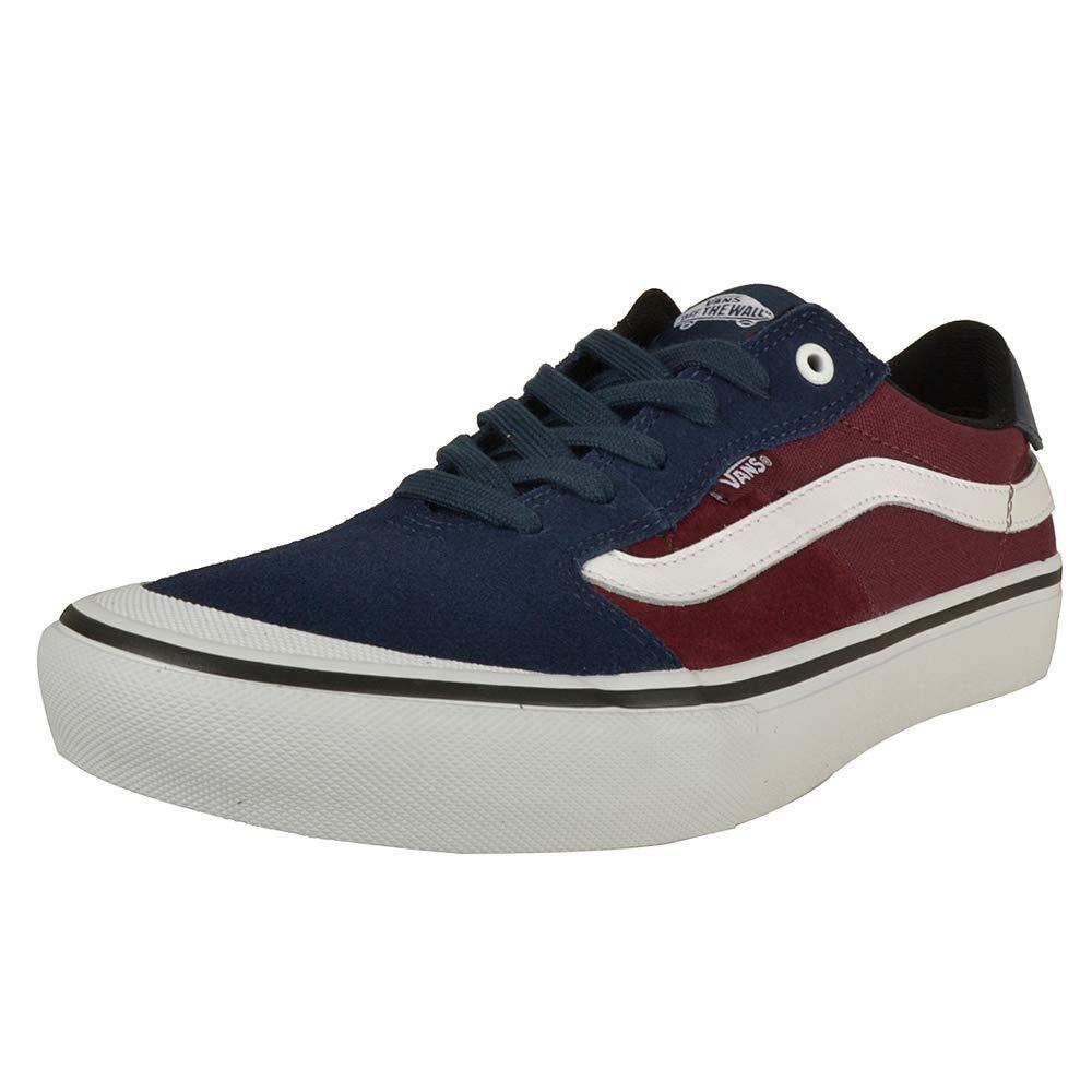 Vans Style 112 Pro Dress Blaus Port Royale Schuhe