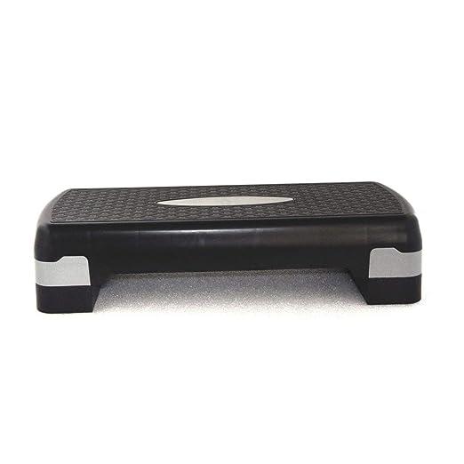 68cm Steps Board 3 Niveles Ajustables Fitness Workout Yoga Pilates ...