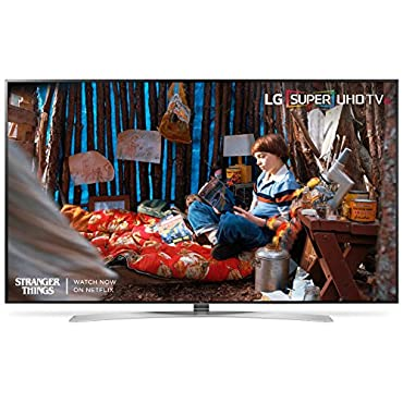 LG 86SJ9570 86 4K Ultra HD Smart LED TV (2017 Model)