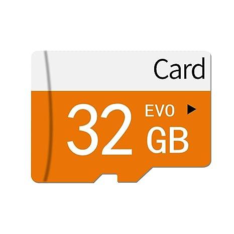 Docooler Tarjeta de Memoria de 8 GB / 16 GB / 32 GB / 64 GB ...