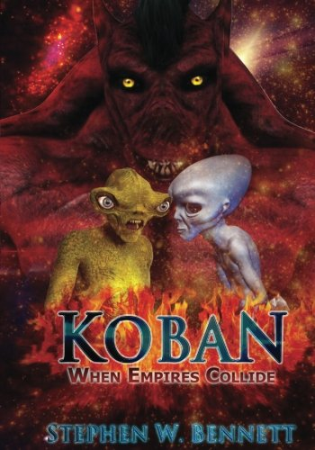 Koban: When Empires Collide (Volume 7)