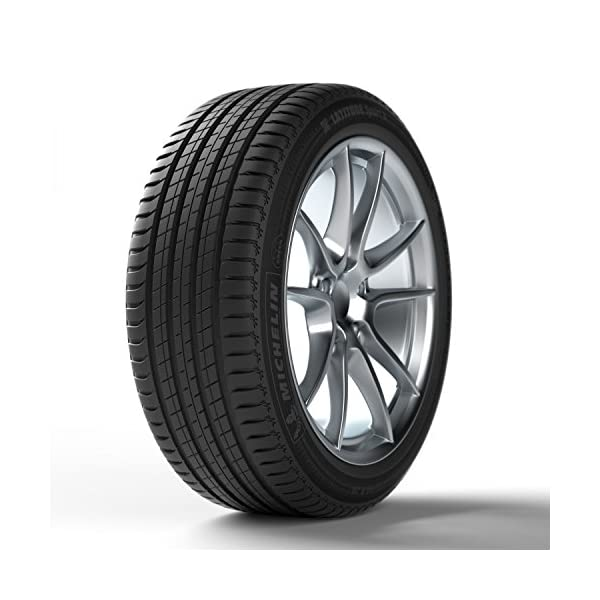 Michelin Latitude Sport 3 XL – 235/50R19 103V – Pneu Été