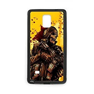 Call Of Duty For Case Iphone 4/4S Cover, Ghosts For Case Iphone 4/4S Cover, Covers for (Laser Technology)
