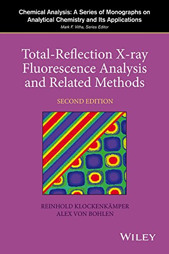 Total-Reflection X-Ray Fluorescence Analysis and Related for sale  Delivered anywhere in USA