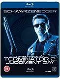 Terminator 2 [Reino Unido] [Blu-ray]
