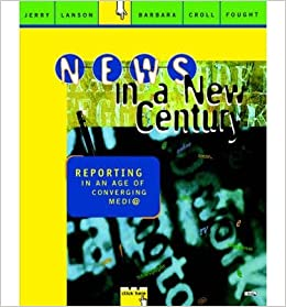 Book News in a New Century: Reporting in an Age of Converging Media- Common