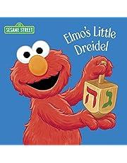 Elmo's Little Dreidel: Sesame Street