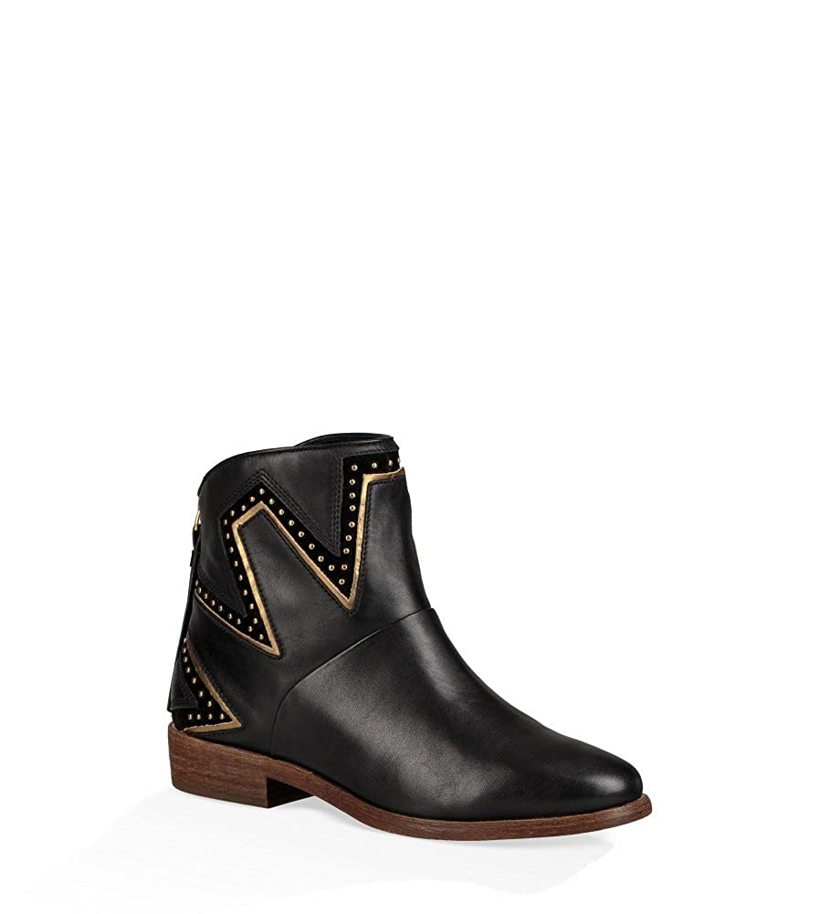 5b58edd9bde UGG Australia Womens Lars Almond Toe Ankle Fashion Boots: Amazon.co ...