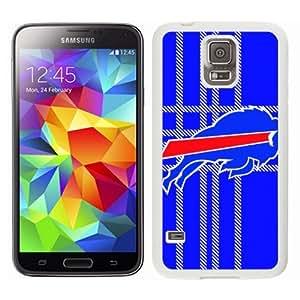 NFL Buffalo Bills Case For Samsung Galaxy S5 I9600