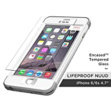 Encased Tempered Glass Screen Protector for Lifeproof Nuud Case - iPhone 6 (case not included)
