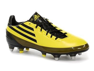 Adidas F30 TRX SG jaune Homme Chaussures de football 48 23