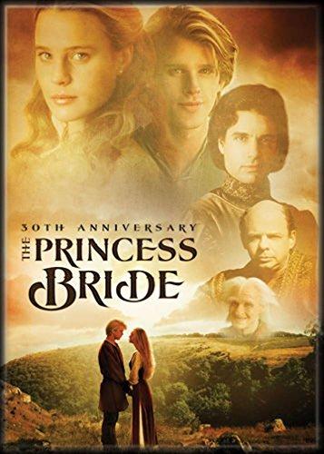 Ata-Boy The Princess Bride 30th Anniversary 2.5