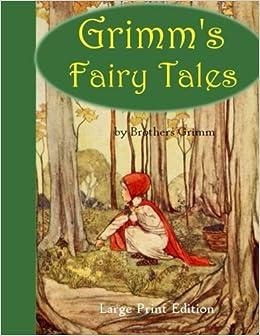 ^UPD^ Grimm's Fairy Tales: Large Print Edition. nombre strive Serving destapar sector Justin CLICK optical