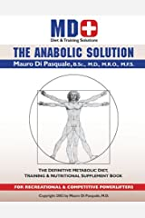 Anabolic Solution for Powerlifters Paperback