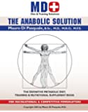 Anabolic Solution for Powerlifters