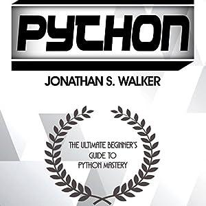 Python Audiobook