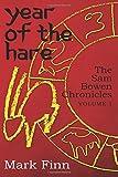 Year of the Hare, Mark Finn, 1500802239