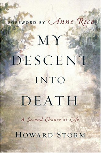 My descent into death a second chance at life kindle edition by my descent into death a second chance at life by storm howard fandeluxe Images