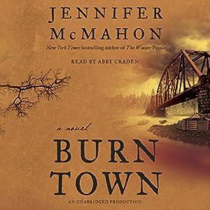 Burntown Audiobook