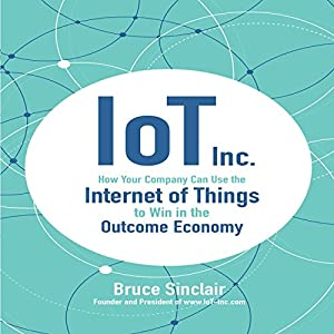 IoT Inc. Audiobook