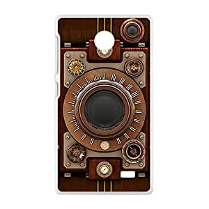 SANYISAN Complex Table New Style High Quality Comstom Protective case cover For Nokia Lumia X