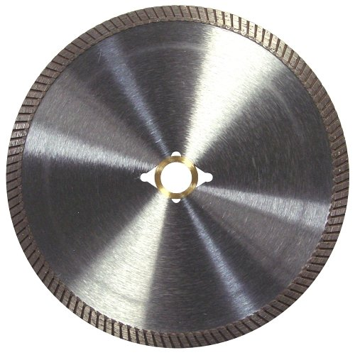 Concord Blades CTN070D10ST 7 Inch Continuous Rim Narrow Turbo Teeth Diamond Blade