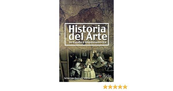 Historia del arte de España e Hispanoamérica: Amazon.es: Libros en idiomas extranjeros