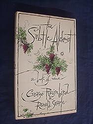 Subtle Alchemist, The: Book of Wine