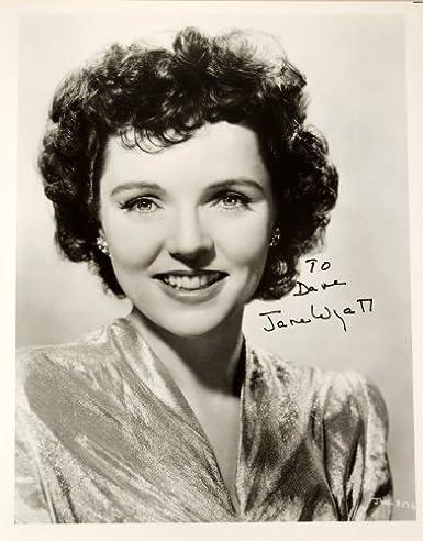 Jane Wyatt actress