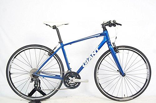 Giant(ジャイアント) ESCAPE RX3(エスケープ RX3) クロスバイク 2012年 Sサイズ B07F34DHLP