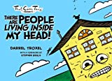 img - for There are people living inside my head!: That Comic Thing Vol. 1 (Volume 1) book / textbook / text book