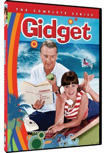 Gidget: The Complete Series (Gidget Tv Show)
