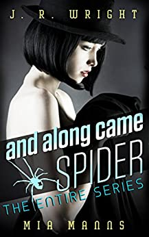 Along Came a Spider by James Patterson (ebook)