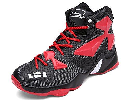 JiYe Performance Sports Shoes Men's Basketball Fashion Sneakers