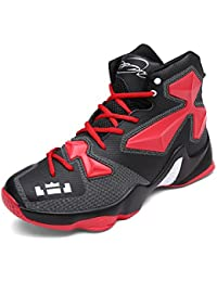"<span class=""a-offscreen"">[Sponsored]</span>Performance Sports Shoes Men's Basketball Fashion Sneakers"
