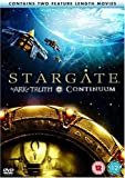 Stargate: Continuum/Stargate: The Ark Of Truth [DVD]
