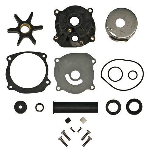 Sierra International 18-3315-2 Water Pump Kit with Housing primary