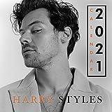 Harry Styles: 2021-2022 Calendar - 12 months - 8.5