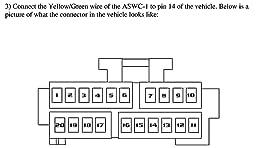com metra axxess aswc universal steering wheel control review image